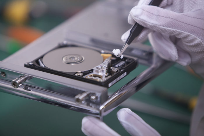 data recovery in allentown pa