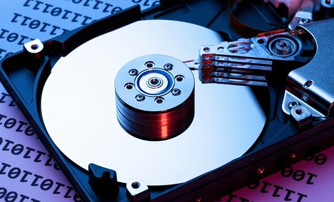 data recovery services in reading PA