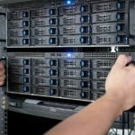 data storage facility in philadelphia
