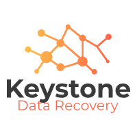 Keystone Data Recovery logo